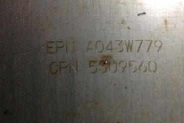 EPN A043W779 CPN 5309560