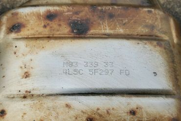 Ford-4L5C 5F297 FDCatalytic Converters