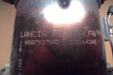 Fiat - Alfa Romeo - Lancia-68079279AD 53164241Catalytic Converters