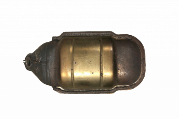 FordFoMoCo8L84 ACCatalytic Converters