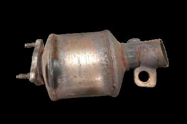 General MotorsAC12637137Catalytic Converters