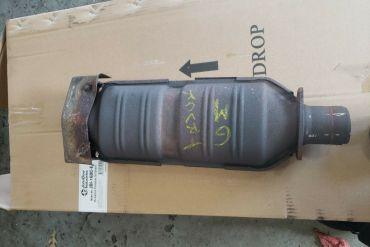 General Motors-15954985Catalytic Converters