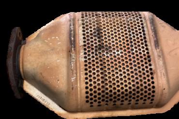 General MotorsAC25100622Catalytic Converters