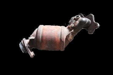 Honda-6ZCatalytic Converters