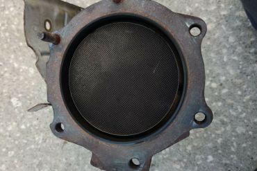 Nissan-8Y1Catalytic Converters