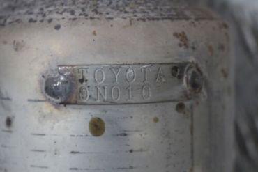 Toyota-0N010Catalytic Converters