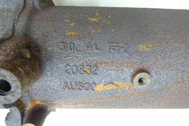 Nissan-20832-AU600Catalytic Converters