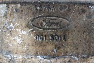Ford-001 5014उत्प्रेरक कनवर्टर