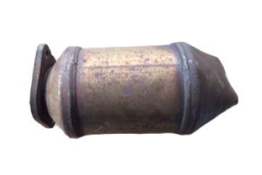 Ford-4076710Catalytic Converters