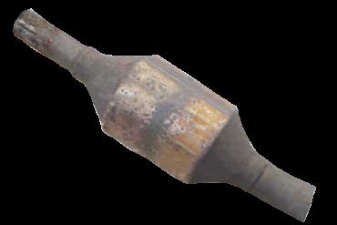 MitsubishiEberspächer1570B033Katalizatoriai