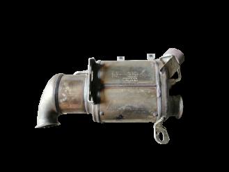 Volkswagen - Audi-7E0254700F 7E0131723H 7E0214AA (DPF)Catalytic Converters