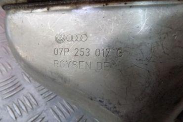 Volkswagen - AudiBoysen4H0131703J 4H0178DACatalytic Converters