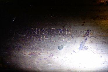 Nissan-1HE--- SeriesCatalytic Converters