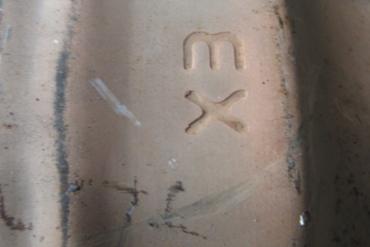 Nissan-X3 (75%)Catalizadores