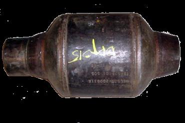 FordNelson5C34-5E212-EBCatalytic Converters