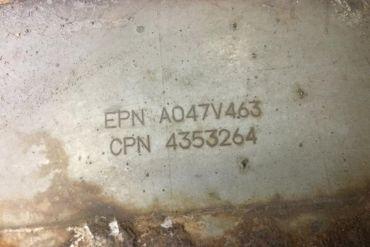 EPN A047V463 CPN 4353264