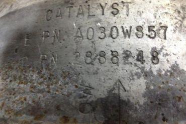 EPN A030W857 CPN 2888248
