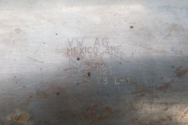 Volkswagen - Audi-1K0131780LCatalytic Converters