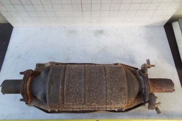 Nissan-X2 (75%)المحولات الحفازة