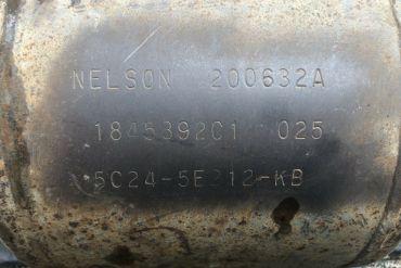 FordNelson5C24-5E212-KBCatalytic Converters