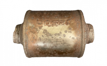 Unknown/NoneBosal103R-0020876Catalytic Converters