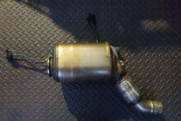 BMWFaurecia7811424 8506883 (DPF)Catalytic Converters