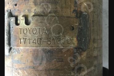 Toyota-17140-31370Catalytic Converters