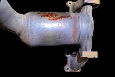 Chrysler-450ACCatalytic Converters