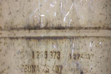 BMWZeuna Starker1286873 1274127Catalytic Converters
