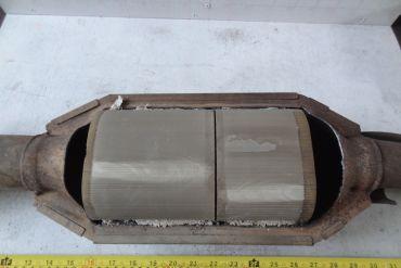 Chrysler-746ACatalytic Converters