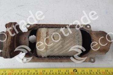 Honda-5 Holes + 5 Holes 1 SensorCatalytic Converters