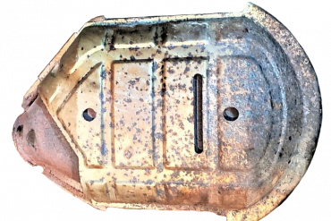 Ford-1S41 NA ENDCatalytic Converters