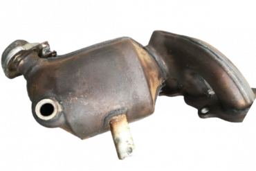 Renault-208A06467RCatalytic Converters