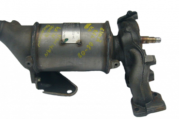 FordArvin Meritor3S51-5G232-ACCatalytic Converters