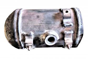 Chrysler-09530R0372CCatalytic Converters