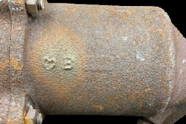 Daihatsu-M8Catalytic Converters