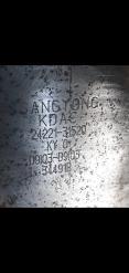 Ssangyong-24221-31520Catalyseurs