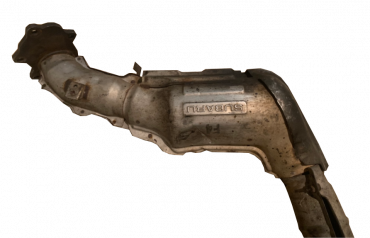 Subaru-0Y07Catalytic Converters