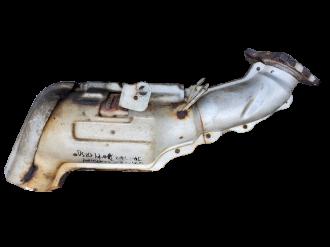 Subaru-5817Catalytic Converters