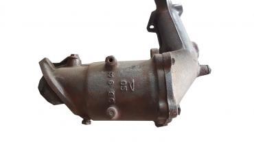 Daihatsu-M690Catalytic Converters