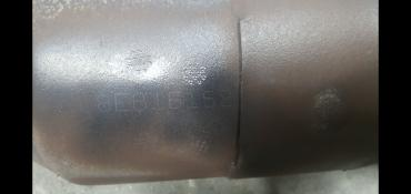 Ford-8EBCatalytic Converters