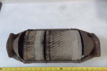 Nissan-X2 (100%)المحولات الحفازة