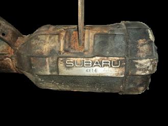 Subaru-4X14Catalytic Converters