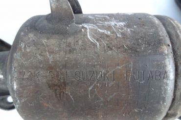 SuzukiFutaba73K-C01Catalytic Converters
