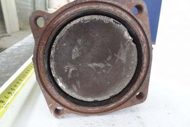 Toyota-921FCatalytic Converters