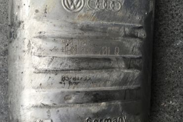 Volkswagen - AudiLeistritz4B0131701Q 4B0178CCatalytic Converters