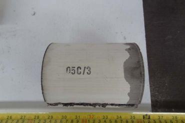 Toyota-05C/3Katalysatoren