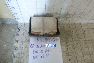 Volkswagen - Audi-1K0131701H 1K0178AACatalyseurs