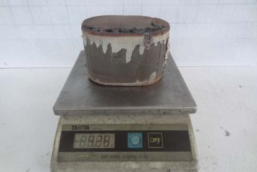 Ford-2L84 AACatalytic Converters