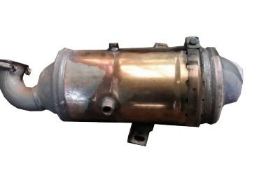 ecotrade group sell  scrap catalytic converters